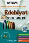 YKS 2. Oturum AYT Edebiyat Soru Bankası