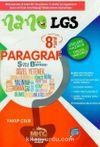 8. Sınıf LGS Nano Paragraf Soru Bankası