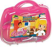Candy Doktor Çantası (01923)