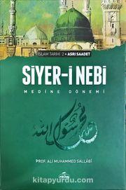 Siyer-i Nebi & İslam Tarihi Asrı Saadet Dönemi (2 Cilt Takım) (Ciltli)