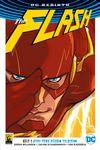 Flash Cilt 1 / Aynı Yere Düşen Yıldırım