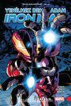 Iron Man (Yenilmez Demir Adam) Cilt 2 / İç Savaş 2