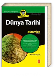 Dünya Tarihi for Dummies - World History for Dummies