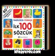 İngilizce-Türkçe İlk 100 Sözcük