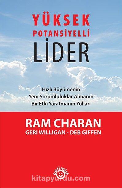 Yüksek Potansiyelli Lider - Ram Charan pdf epub