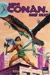 Barbar Conan'ın Vahşi Kılıcı Cilt: 20