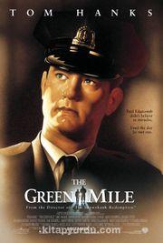 The Green Mile - Yeşil Yol (Dvd) & IMDb: 8,5
