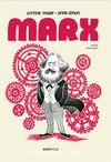 Marx : Bir Çizgi Biyografi