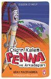 Çılgın Kalem Penna ve Arkadaşları Uzay Macerasında