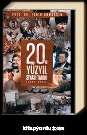 20. Yüzyıl Siyasi Tarihi 1914-1995 (Ciltli)