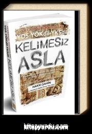 Overdose Vocabulary YDS-YÖKdil-YKSdil Kelimesiz Asla
