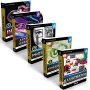 Adobe Uzmanlık Seti (5 Kitap)