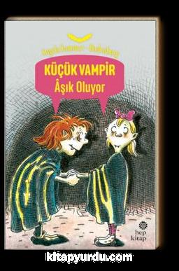 Küçük Vampir Aşık Oluyor