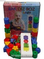 Bak - Diz - Boz (Baby)