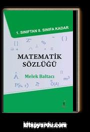 1. Sınıftan 8. Sınıfa Kadar  Matematik Sözlüğü