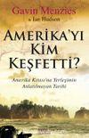Amerika'yı Kim Keşfetti?