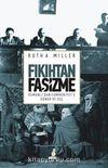 Fıkıhtan Faşizme Osmanlı'dan Cumhuriyet'e Günah ve Suç