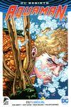 DC Rebirth Aquaman Cilt 1 / Boğulma