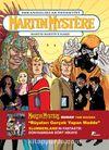 Martin Mystere Özel Seri 4 / Martin Martin'e Karşı / Blandings'teki Gizemler