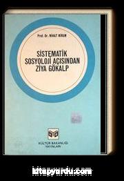 Sistematik Sosyoloji Açısından Ziya Gökalp (5-E-14)