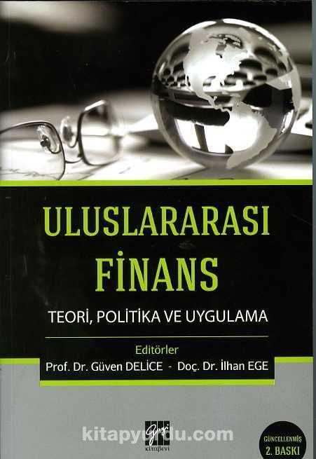 Uluslararası FinansTeori, Politika ve Uygulama