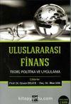 Uluslararası Finans & Teori, Politika ve Uygulama