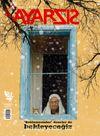 Ayarsız Aylık Fikir Kültür Sanat ve Edebiyat Dergisi Sayı: 24 Şubat 2018