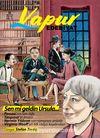 Vapur Edebiyat Dergisi Sayı:3 Mart 2018