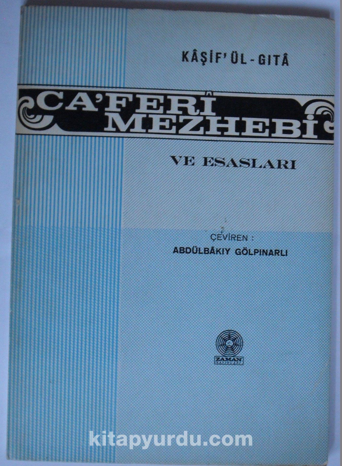 Caferi Mezhebi ve Esasları (Kod: 4-H-14) Pdf 21