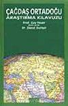 Çağdaş Ortadoğu Araştırma Kılavuzu