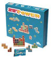 Zet Tower (Mühendislik Oyunu)