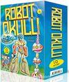 Robot Okulu (10 Kitap)