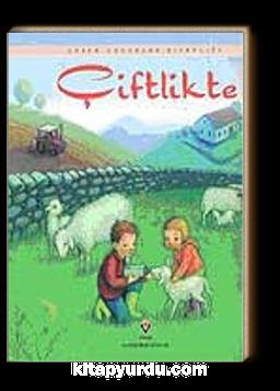 Çiftlikte / Ciltsiz