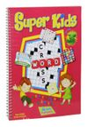 3. Sınıf Super Kids İngilizce Öğreten Zeka Oyunları