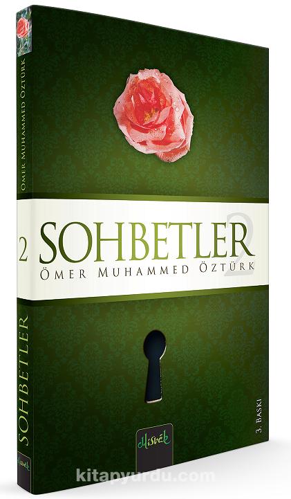 Sohbetler -2 - Ömer Muhammed Öztürk pdf epub