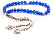 Doğaltaş Akik - Mavi Renkli (DT11)
