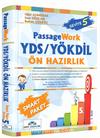 YDS Passagework YÖKDİL Ön Hazırlık (Seviye 5)