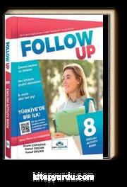 Follow Up 8 English Activity Book