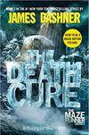 Death Cure : Maze Runner Trilogy 3