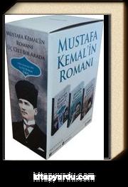 Mustafa Kemal'in Romanı (5 Cilt)
