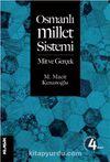 Osmanlı Millet Sistemi : Mit ve Gerçek