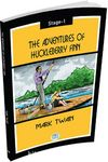 The Adventures of Huckleberry Finn / Stage 1