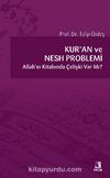 Kur'an ve Nesh Problemi