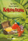 Küçük Ejderha Kokosnuss ve Ormandaki Hazine (Karton Kapak)