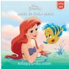 Disney Prenses Ariel ve Koca Bebek Okuma Keyfi