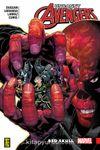 Uncanny Avengers: Birlik 4: Red Skull