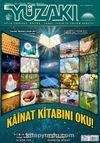 Yüzakı Aylık Edebiyat, Kültür, Sanat, Tarih ve Toplum Dergisi / Sayı:157 Mart 2018