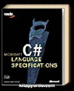 Microsoft C# Language Specifications