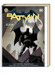 Batman Cilt 9 / Bloom