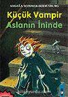 Küçük Vampir 10-Aslanın İninde